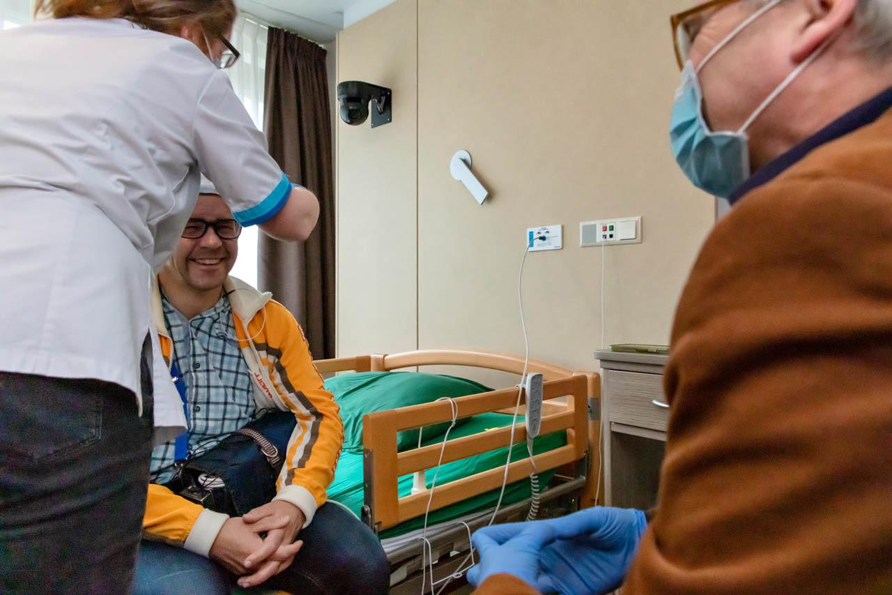 ACE stereo EEG epilepsie chirurgie 51