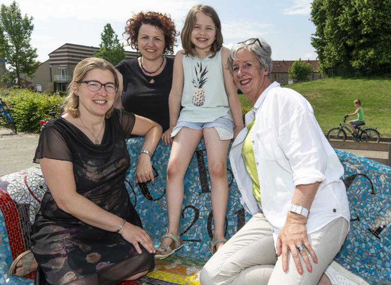 Berkenschutse Sophie school de Borch in Rosmalen 1