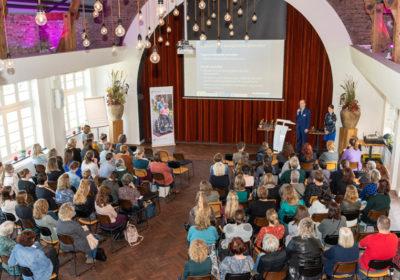 Symposium Epilepsiewoonzorg voor professionals in de VG