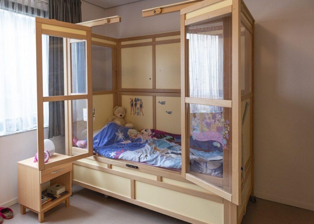 Box bed vinckert 0298