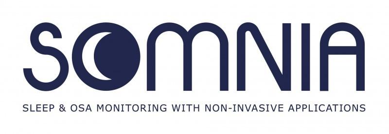 Sominia logo ontwerp With Subheading