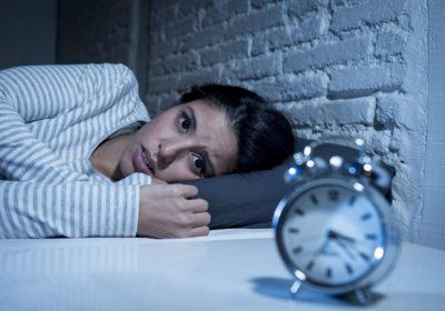 Cognitieve gedragstherapie voor insomnie (CGT-I) training