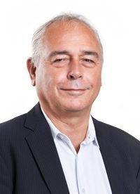 Bert Aldenkamp