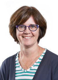 Carly Jansen