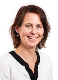 Caroline Jakimowicz
