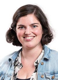 Dorien Weckhuysen
