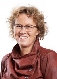 Ingrid Verbeek