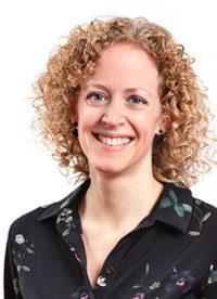 Marieke van der Linde