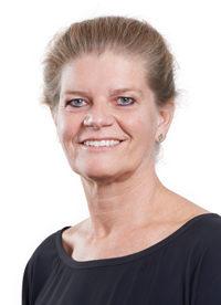 Mariette Debeij-van Hall