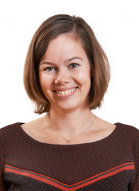 Mieke Daamen