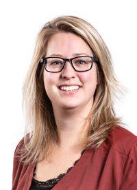 Naomi van den Broek