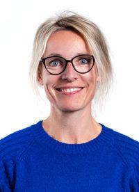 Sandra van Abeelen