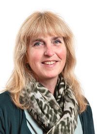 Sylvia van den Boorn
